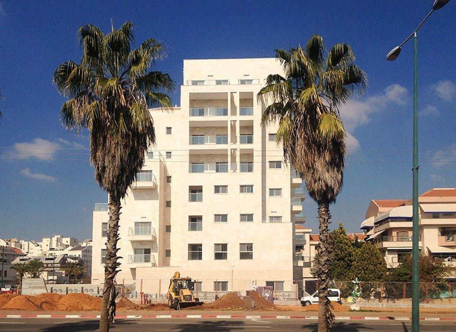 כהן לביא בניה ופיתוח בע״מ